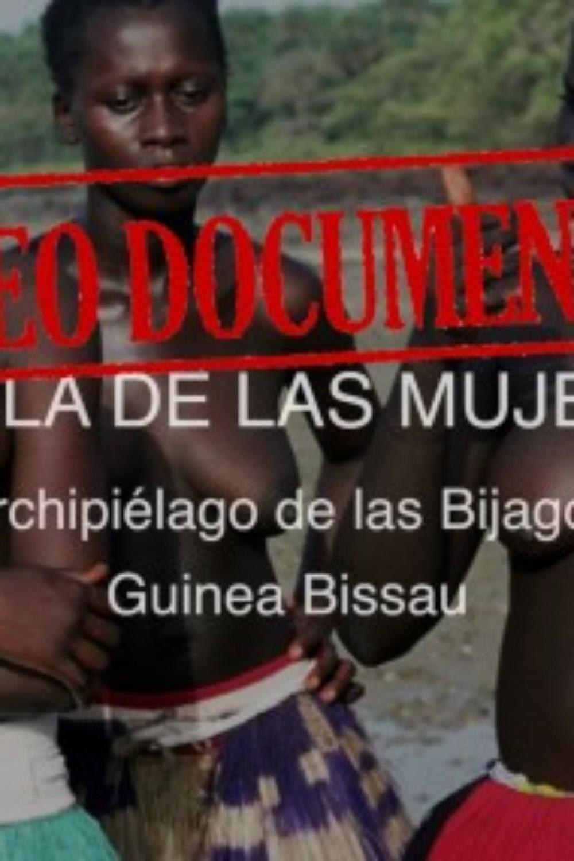 Los Bijagós de Guinea Bissau