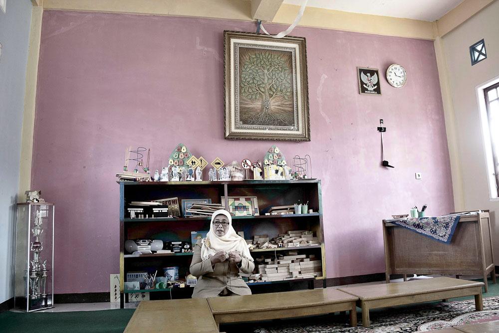 Comunidad Minangkabau 11