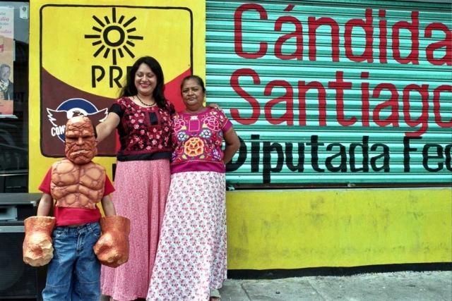 Comunidad Juchitecas 11