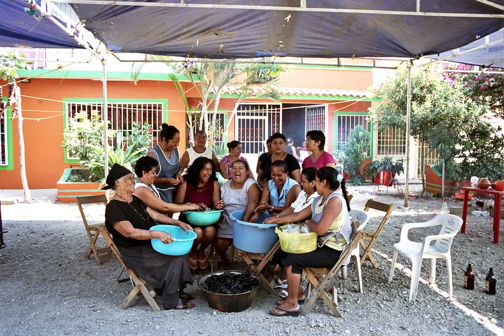 Comunidad Juchitecas 12
