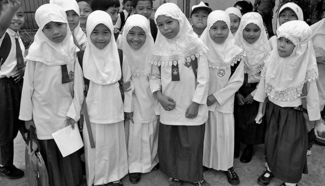 Comunidad Minangkabau 12