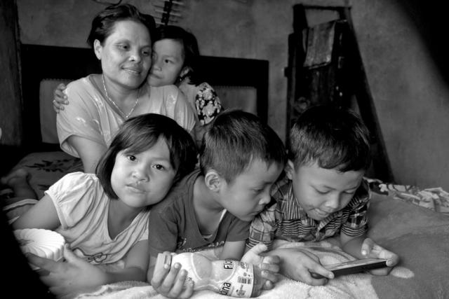 Comunidad Minangkabau 13