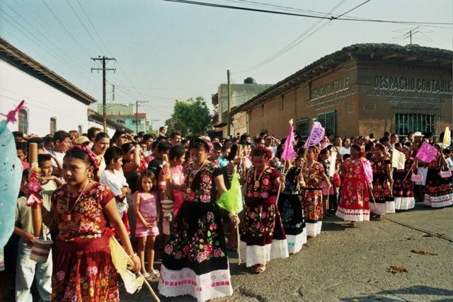Comunidad Juchitecas 14