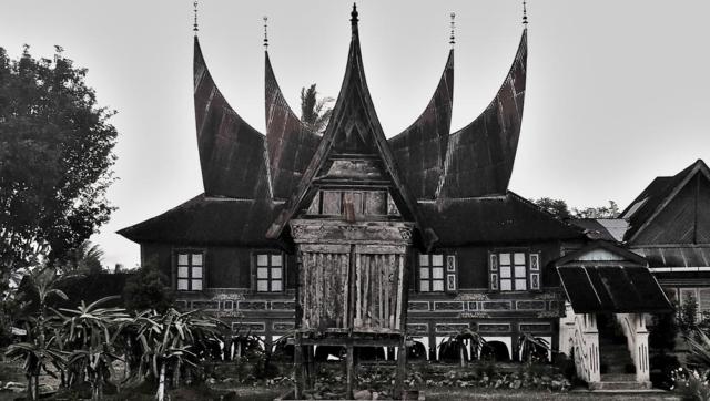 Comunidad Minangkabau 14