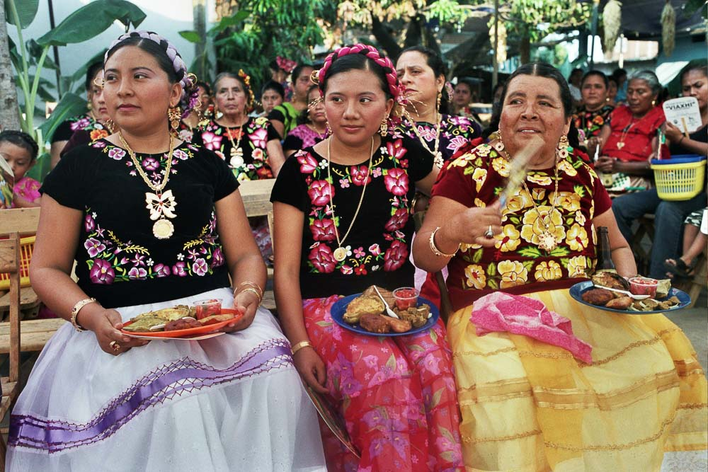 Comunidad Juchitecas 15