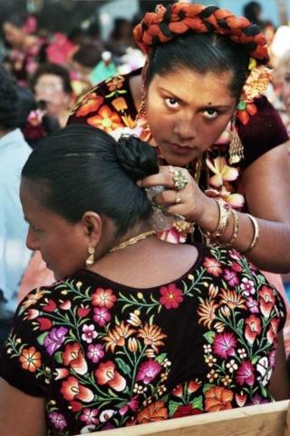 Comunidad Juchitecas 16