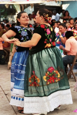 Comunidad Juchitecas 17