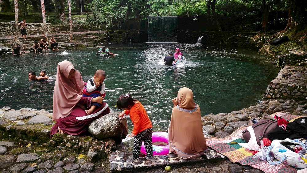 Comunidad Minangkabau 18