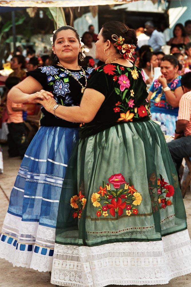 Comunidad Juchitecas 18