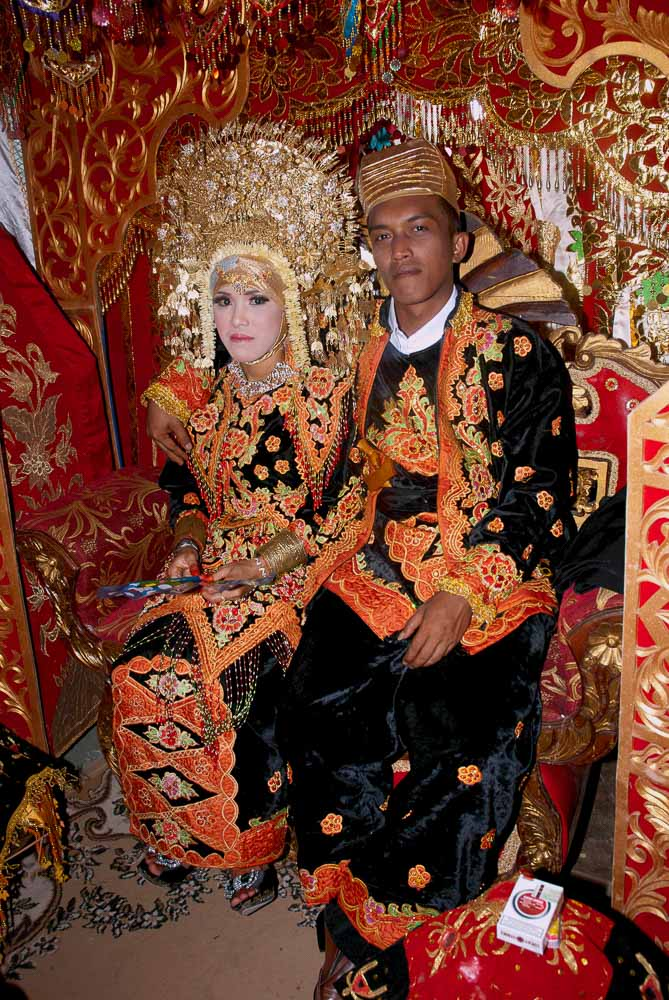 Comunidad Minangkabau 20