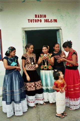 Comunidad Juchitecas 19