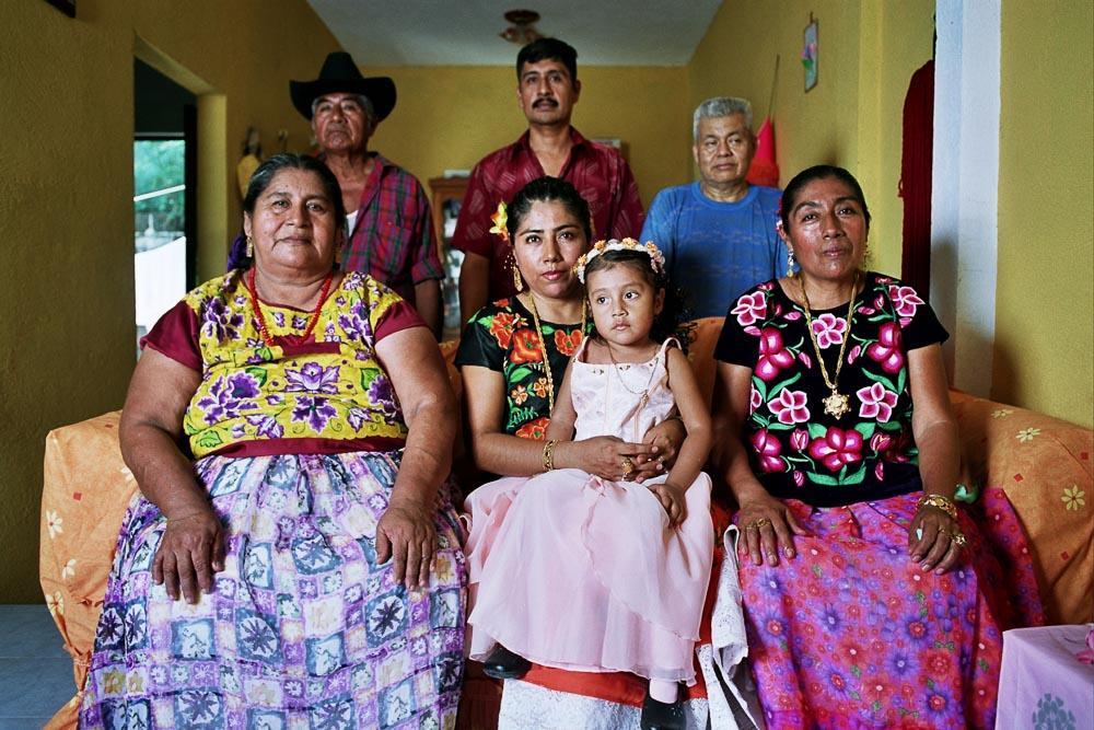 Comunidad Juchitecas 2