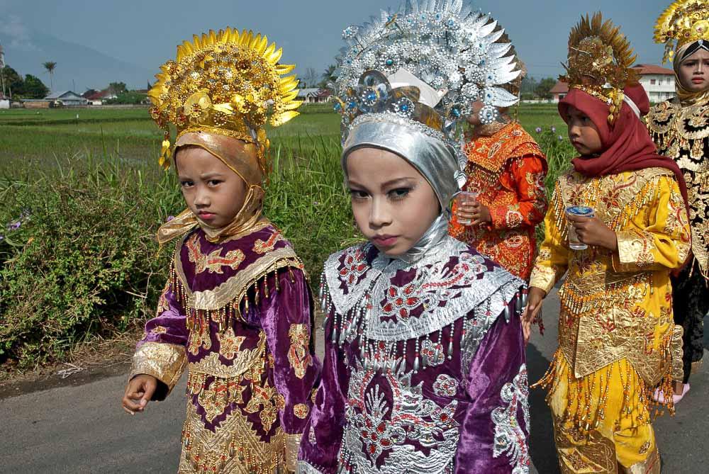 Comunidad Minangkabau 21