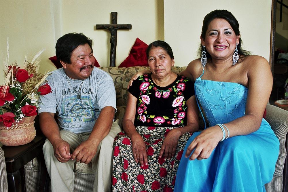 Comunidad Juchitecas 24