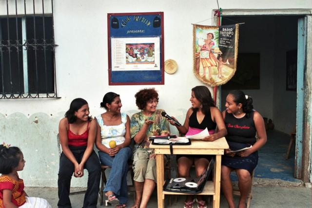 Comunidad Juchitecas 25