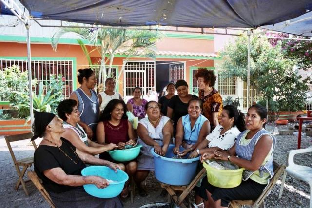Comunidad Juchitecas 29