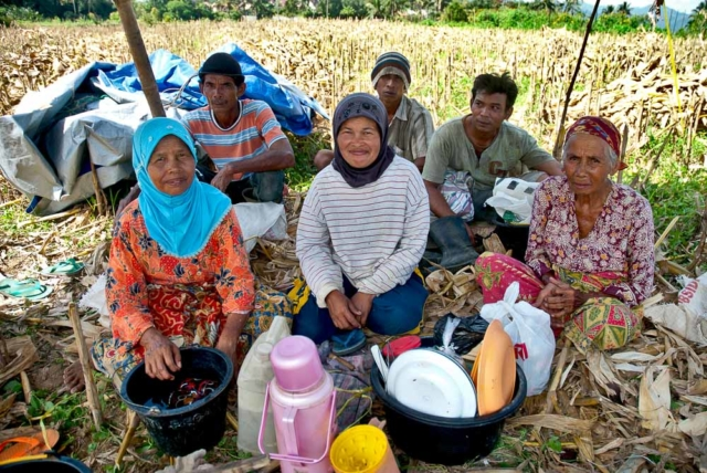 Comunidad Minangkabau 3