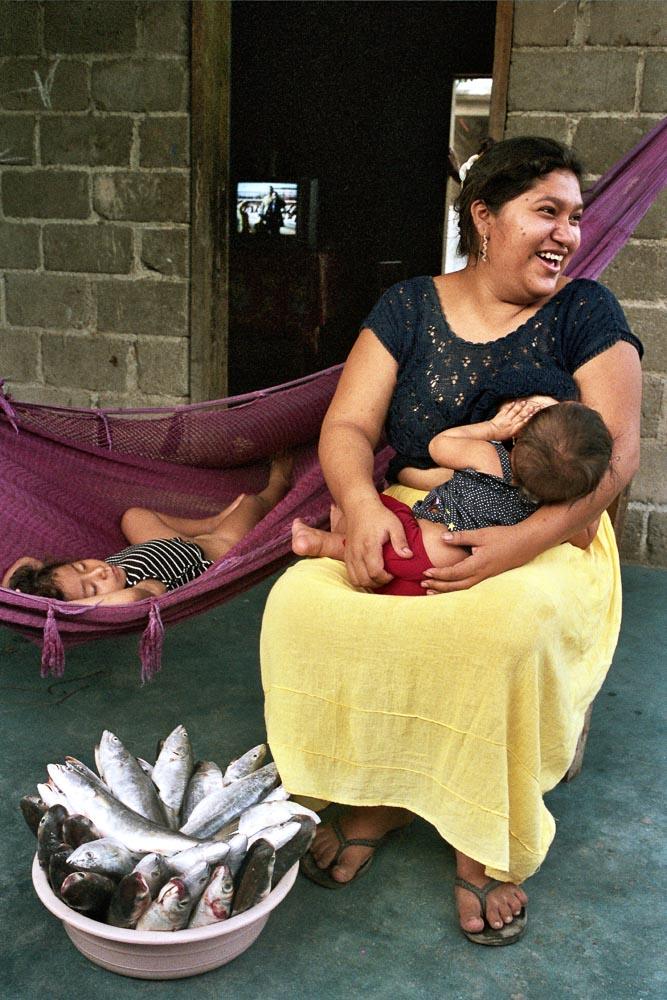 Comunidad Juchitecas 6