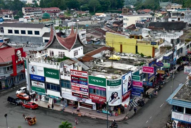 Comunidad Minangkabau 9