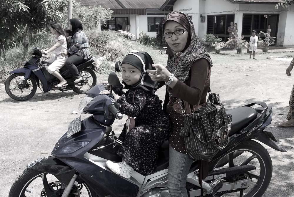 Comunidad Minangkabau 10