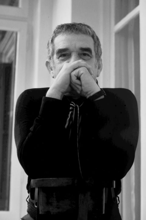 Gabriel García Márquez, Escritor
