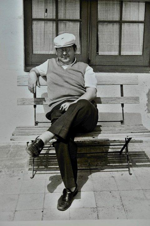 José Luis Lopez Bulla, Sindicalista