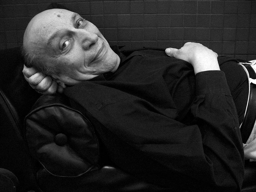 Milton Glaser, Diseñador gráfico e ilustrador